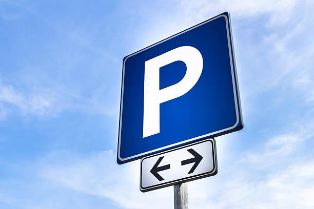 Sådan styrer du parkeringen på din grund