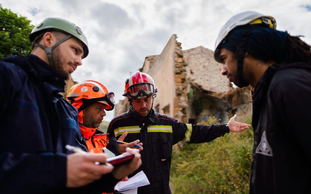 Uddeleger opgaverne til dit næste byggeprojekt og nå din deadline i god tid